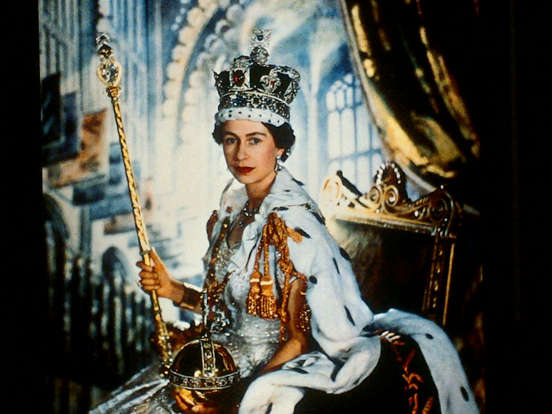 Queen-Elizabeth-Coronation-1953
