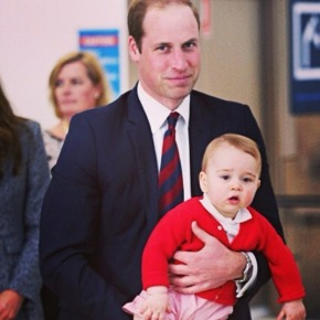 Royal Rewind: Week of April 25, 2014