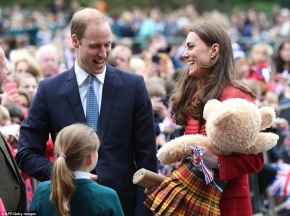 Royal Rewind: Week of May 30, 2014