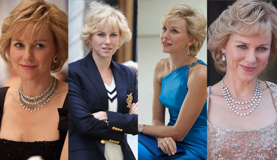 Diana Film Naomi Watts