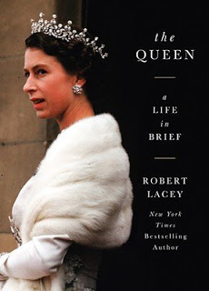 Royal Book Review: 'The Queen — A Life in Brief' by RobertLacey
