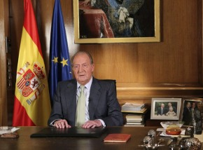 After 39 Years on the Throne, King Juan Carlos I AnnouncesAbdication