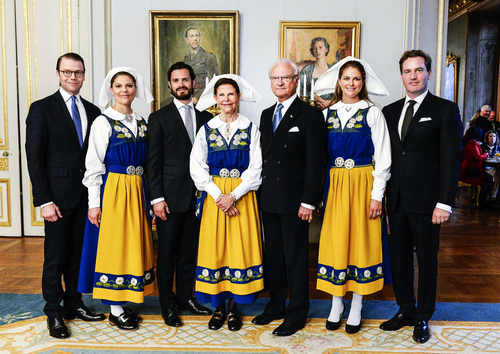 Swedish National Day 2014