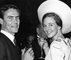 #tbt: Henri and (then) Princess Margrethe, 1966