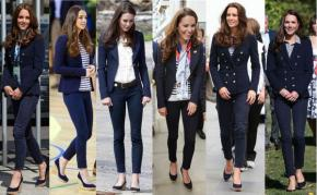 "Presented With No Comment: Kate's ""Revolutionary"" Style"
