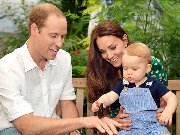 Happy Birthday, Prince George