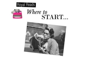 Your Royal Reading Guide: BeginnerBooks