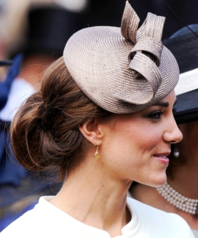 Kate's Throwing Prince Harry a 30th Birthday Party Using Her Party PiecesSkills