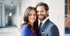 Site Updates and New Photos of Prince Carl Philip and Sofia of Sweden