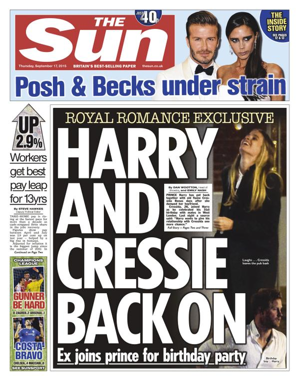The-Sun-Harry-and-Cressida