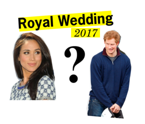 Prince Harry & Meghan Markle: A love match at last?